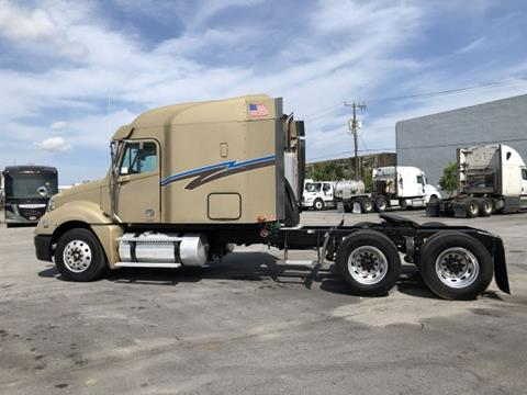 2007 Freightliner Columbia 120 For Sale In Hialeah Gardens FL