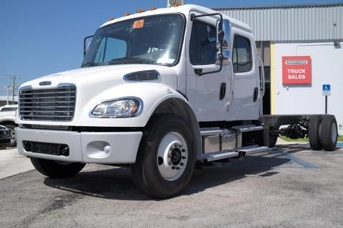 2020 Freightliner M2 106 for sale in Hialeah Gardens, FL