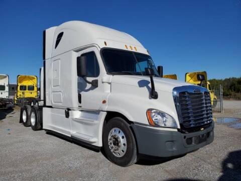 Freightliner Columbus Ne >> 2015 Freightliner Cascadia For Sale In Hialeah Gardens Fl
