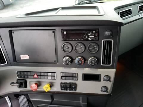 2020 Freightliner Cascadia