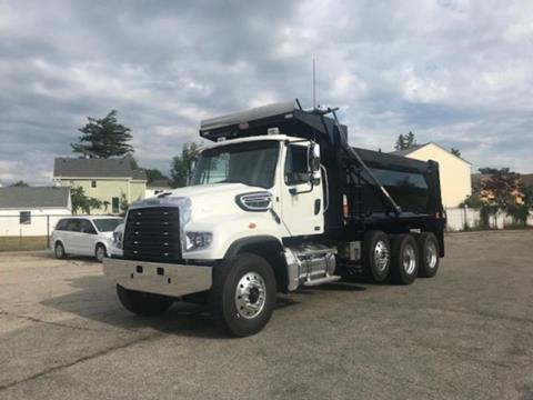 2019 Freightliner 114 SD for sale in Pompano Beach, FL