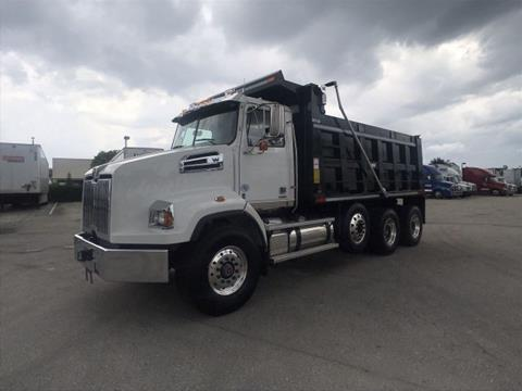 2020 Western Star 4700 SB for sale in Pompano Beach, FL