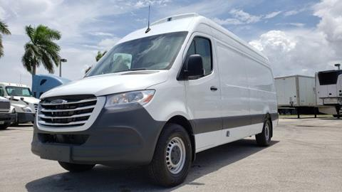 2019 Freightliner Sprinter Crew for sale in Pompano Beach, FL
