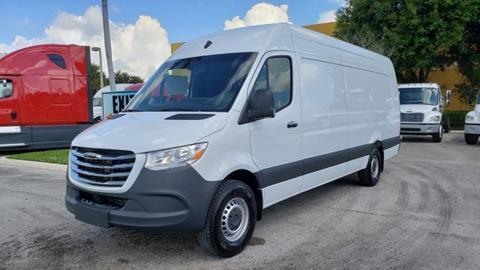 2019 Freightliner Sprinter Crew for sale in Pompano Beach, FL