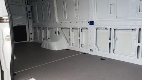 2019 Freightliner Sprinter Crew