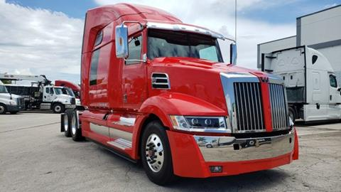 2020 Western Star 5700XE for sale in Pompano Beach, FL