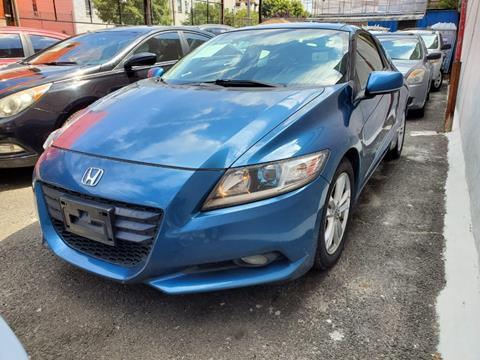 2011 Honda CR-Z for sale in Brooklyn, NY