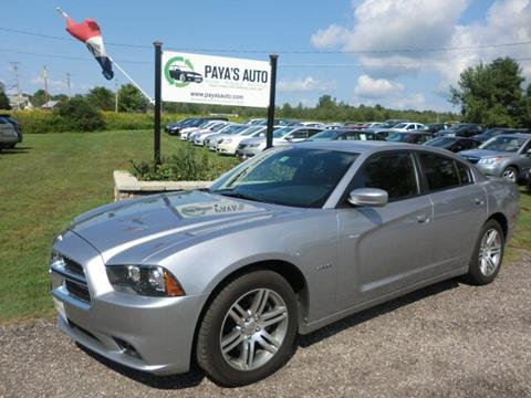 2014 Dodge Charger for sale in Williston, VT