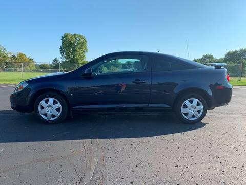 2009 Chevrolet Cobalt for sale in Flint, MI