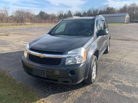2009 Chevrolet Equinox for sale in Flint, MI