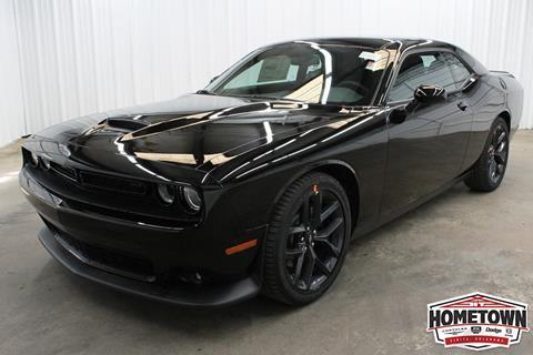 2019 Dodge Challenger for sale in Vinita, OK