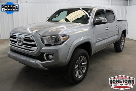 2019 Toyota Tacoma for sale in Vinita, OK