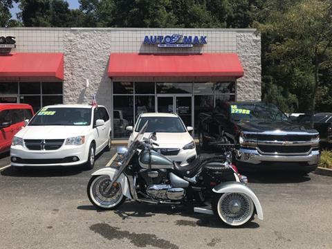 2011 Suzuki VL800 for sale in Morgantown, WV