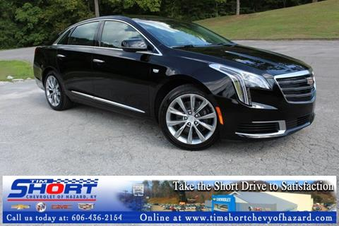 2019 Cadillac XTS for sale in Hazard, KY
