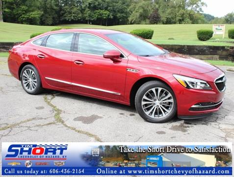 2019 Buick LaCrosse for sale in Hazard, KY