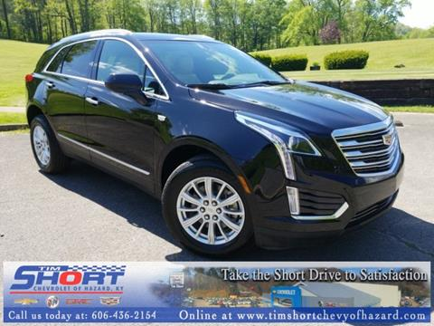 2019 Cadillac XT5 for sale in Hazard, KY