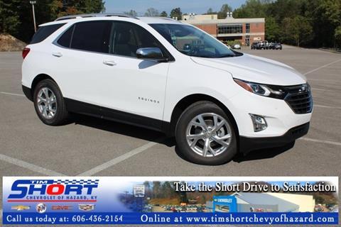 2020 Chevrolet Equinox for sale in Hazard, KY
