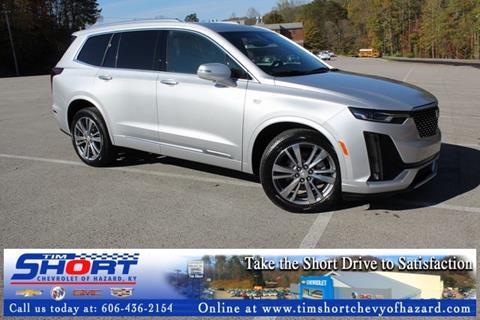 2020 Cadillac XT6 for sale in Hazard, KY