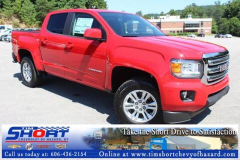 2019 GMC Canyon for sale in Hazard, KY