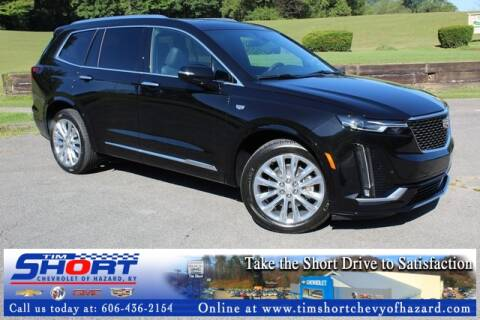2020 Cadillac XT6 for sale in Hazard, KY