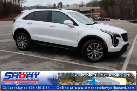 2020 Cadillac XT4 for sale in Hazard, KY