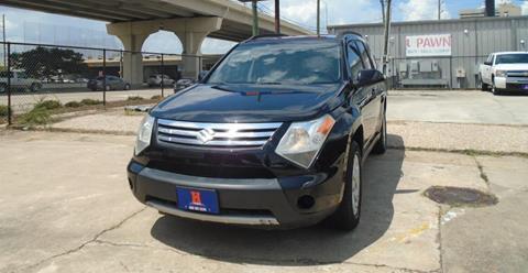 2008 Suzuki XL7 for sale in Houston, TX