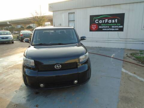 2009 Scion xB for sale at Carfast in Houston TX