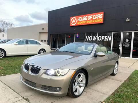 2008 BMW 3 Series for sale in Meriden, CT
