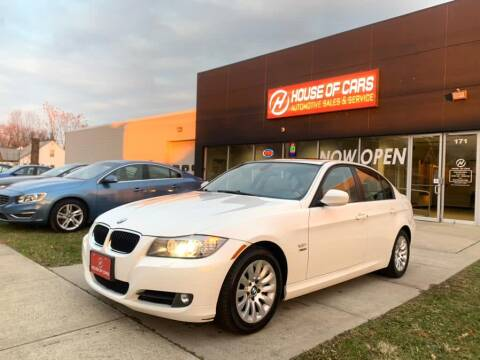 2009 BMW 3 Series for sale in Meriden, CT