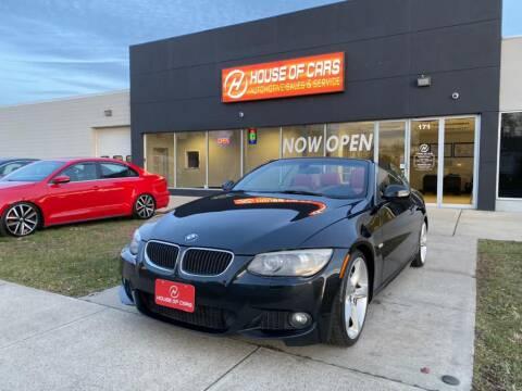 2012 BMW 3 Series for sale in Meriden, CT