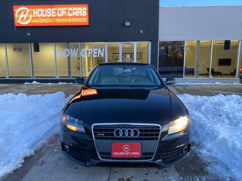 2012 Audi A4 for sale in Meriden, CT