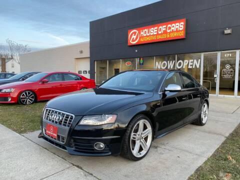 2010 Audi S4 for sale in Meriden, CT