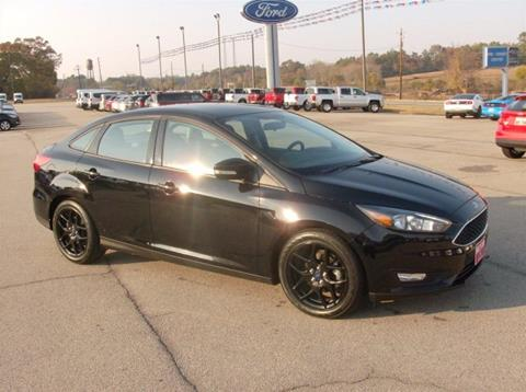 2016 Ford Focus for sale in Commerce, GA