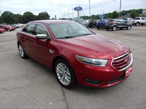 2018 Ford Taurus for sale in Commerce, GA
