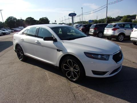 2019 Ford Taurus for sale in Commerce, GA