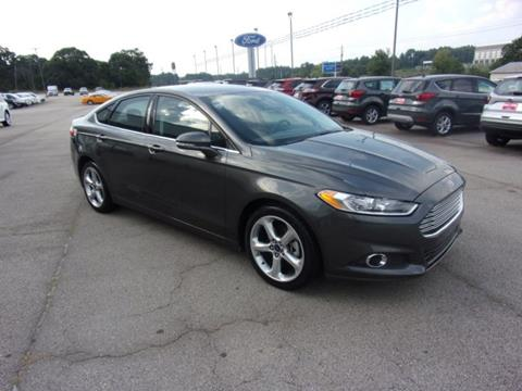 2016 Ford Fusion for sale in Commerce, GA