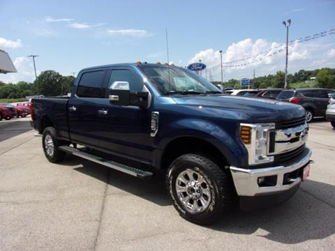 2019 Ford F-250 Super Duty for sale in Commerce, GA