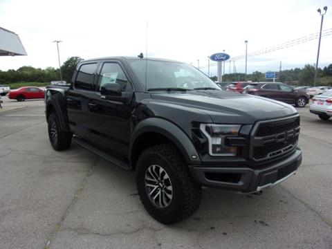 2019 Ford F-150 for sale in Commerce, GA