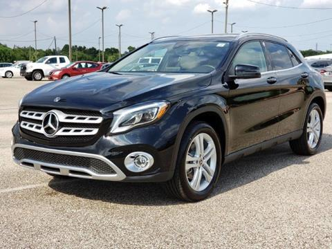 2019 Mercedes-Benz GLA for sale in Houston, TX