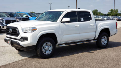 2020 Toyota Tacoma for sale in Houston, TX