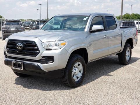 2019 Toyota Tacoma for sale in Houston, TX