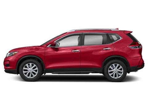 2019 Nissan Rogue for sale in Highlands Ranch, CO