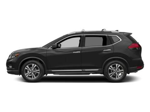 2017 Nissan Rogue for sale at Larry H Miller Nissan Highlands Ranch in Highlands Ranch CO