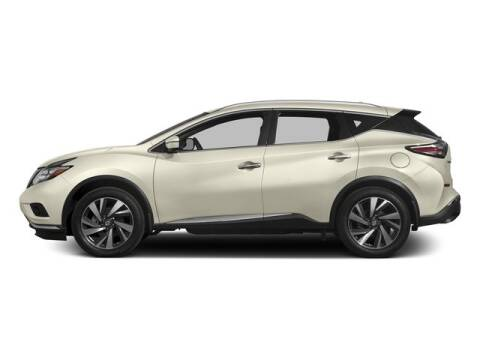 2017 Nissan Murano for sale at Larry H Miller Nissan Highlands Ranch in Highlands Ranch CO