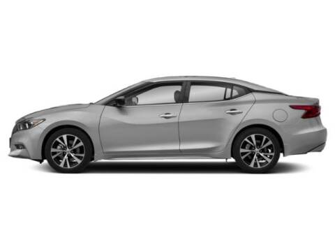 2018 Nissan Maxima for sale at Larry H Miller Nissan Highlands Ranch in Highlands Ranch CO