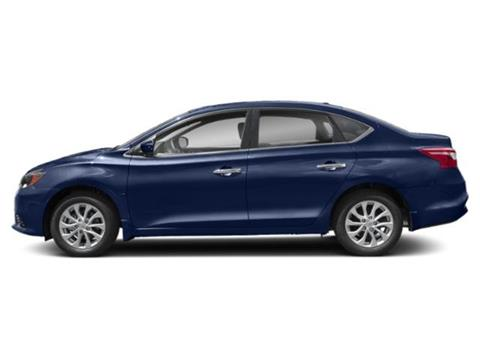 2019 Nissan Sentra for sale in San Bernardino, CA