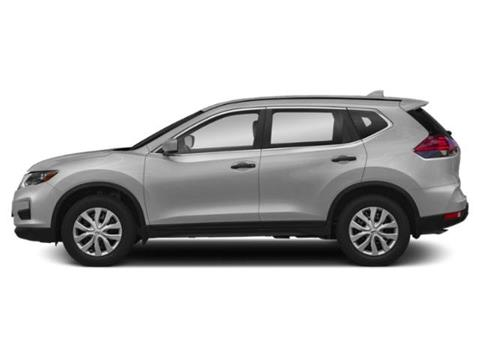 2020 Nissan Rogue for sale in Centennial, CO