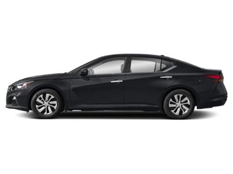 2020 Nissan Altima for sale in Denver, CO