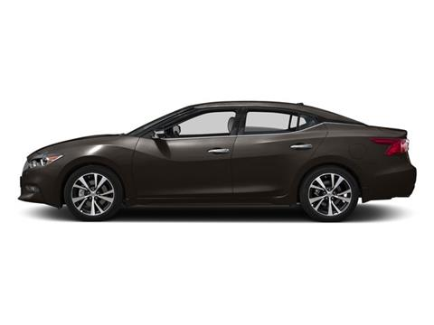 2016 Nissan Maxima for sale in Denver, CO