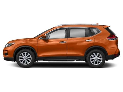 2020 Nissan Rogue for sale in Denver, CO